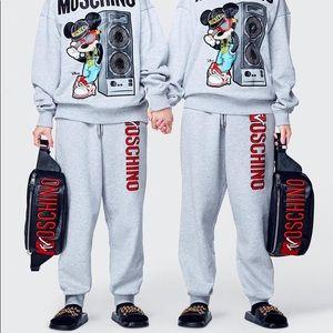 Moschino x HM Sweatpants